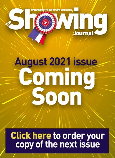 August 2021 Edition