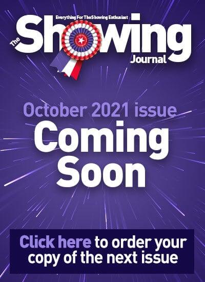 October 2021 Edition
